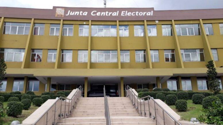 Votos elecciones municipales 2020